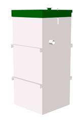 Автономная канализация «ТОПАС»